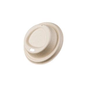 Καπάκι Πιπίλα από Ζαχαροκάλαμο Ø 90mm