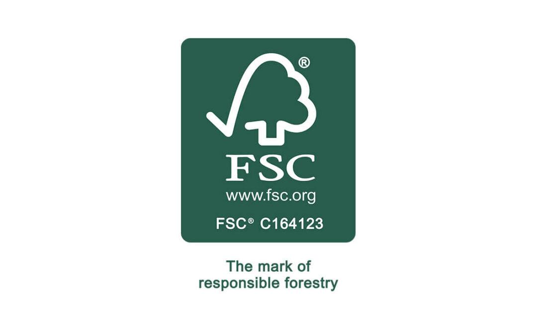 FSC® Zertifizierung: Der eigentliche Beweis, dass unsere Produkte die Wälder respektieren