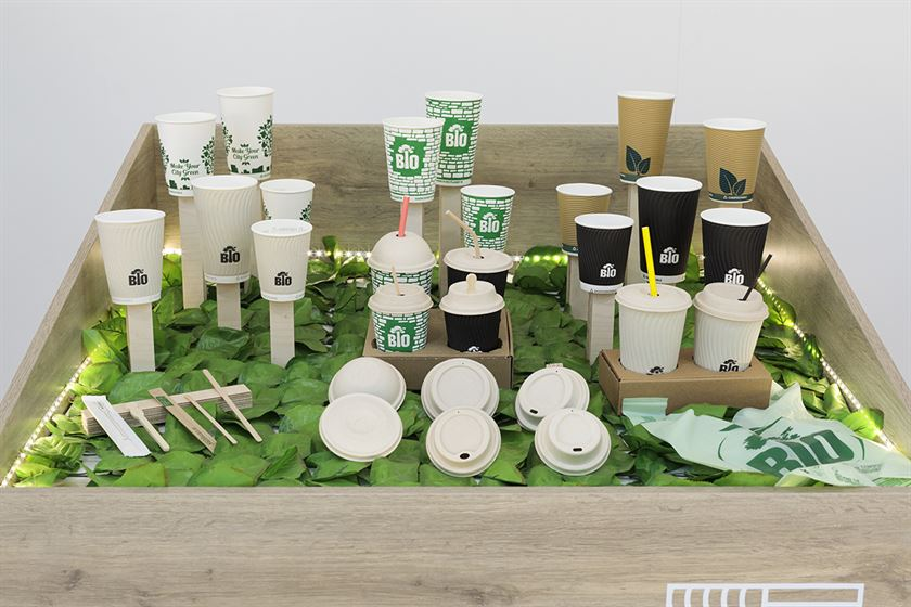 TESSERA Bio Products® x Athens Coffee Festival: Το brand που συμβάλλει στην εξέλιξη της κουλτούρας του καφέ!   TESSERA Bio Products®