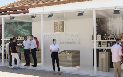 TESSERA Bio Products® x Athens Coffee Festival: Το brand που συμβάλλει στην εξέλιξη της κουλτούρας του καφέ!